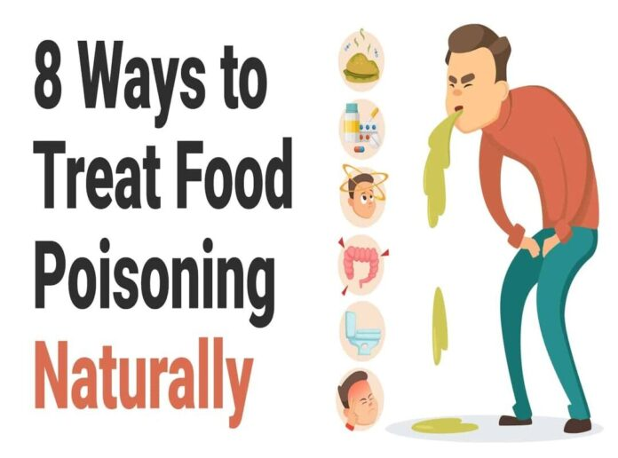 Intossicazione alimentare: sintomi, rimedi, quanto dura, febbre