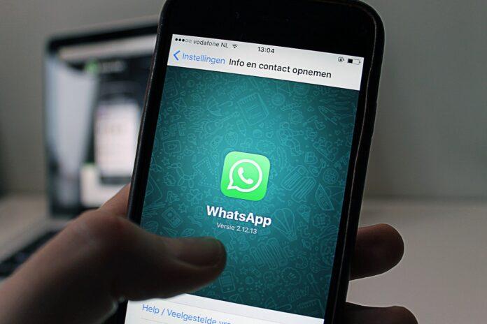 Whatsapp a vita