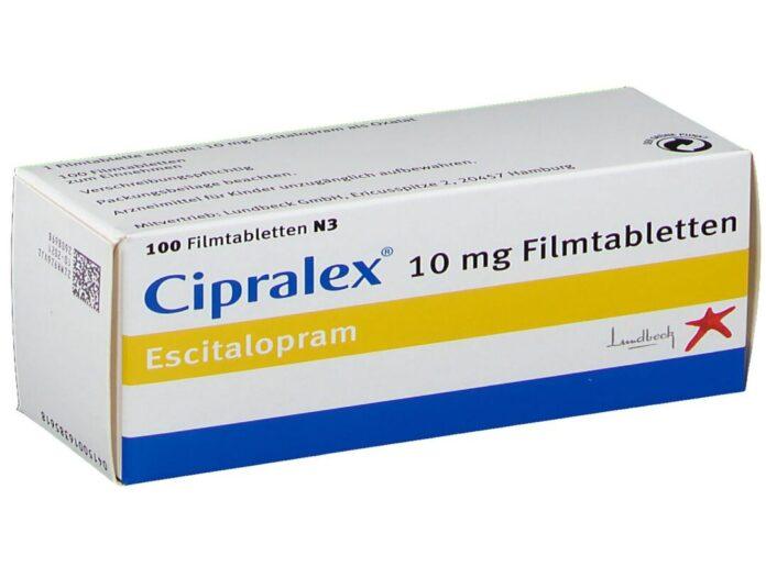 Cipralex: opinioni, danneggia il cervello, effetti immediati, gocce