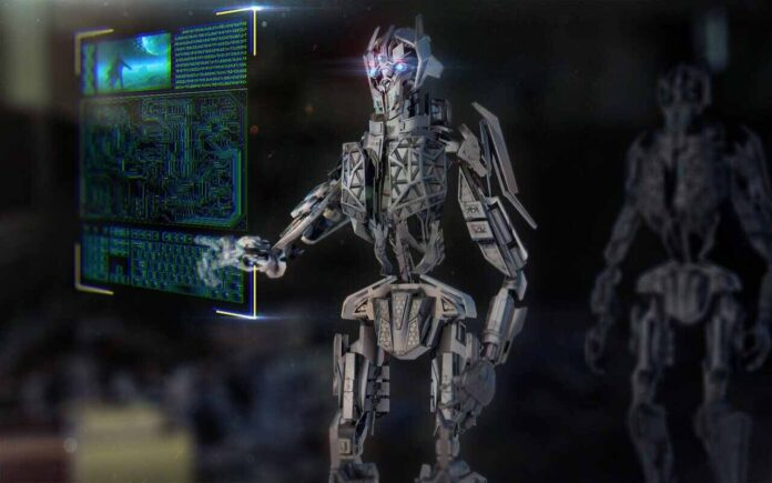 robot-the-human-project