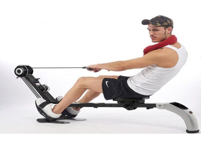 Minivogatore: elastico, a molle, esercizi, decathlon
