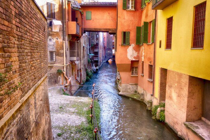 Emilia Romagna, la