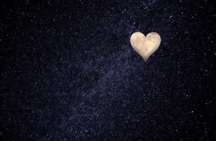 10 frasi della buonanotte da dedicare al tuo amore