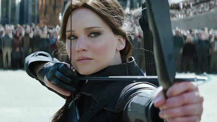 Hunger games: significato, streaming, film, Italia, cast