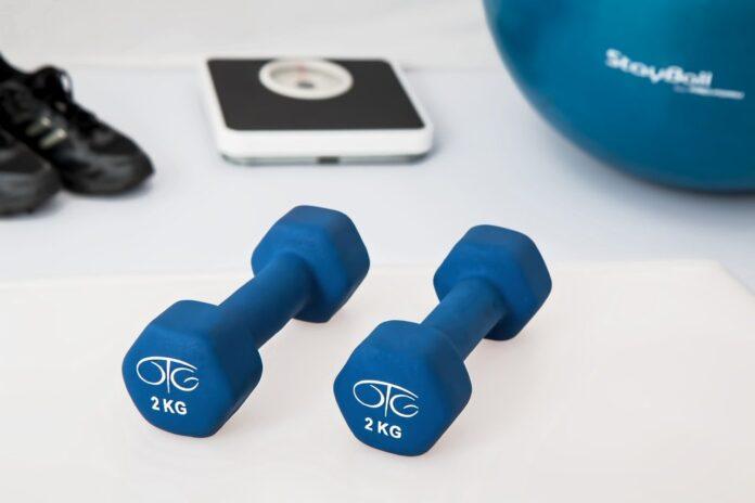 In forma dopo le vacanze? Segui questi esercizi