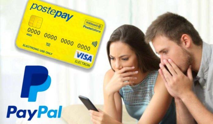 Paypal: prepagata, come funziona, contatti, costi, login