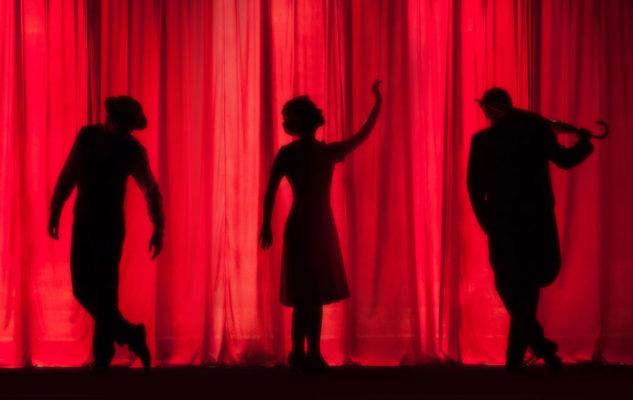 Regista teatro: italiani, registi, registe