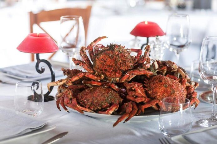 Granseola, ristorante di pesce a Milano, come viene valutato? Prezzi, prenotazioni, piatti principali