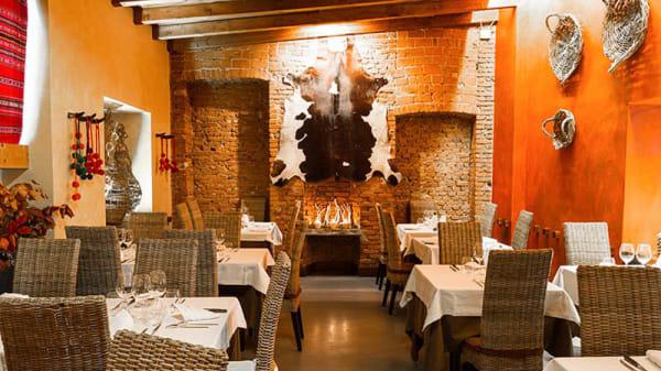 Don Juan Milano: prezzi, menu, come prenotare