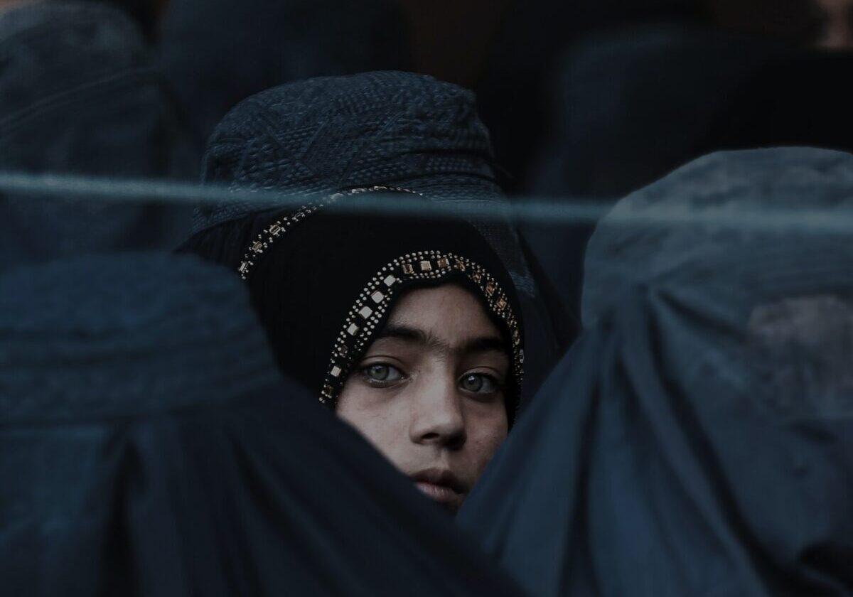 afghanistan profughi milano
