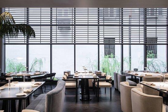 Ristorante IT Milano: menu, proprietario, lo speciale menu degustazione
