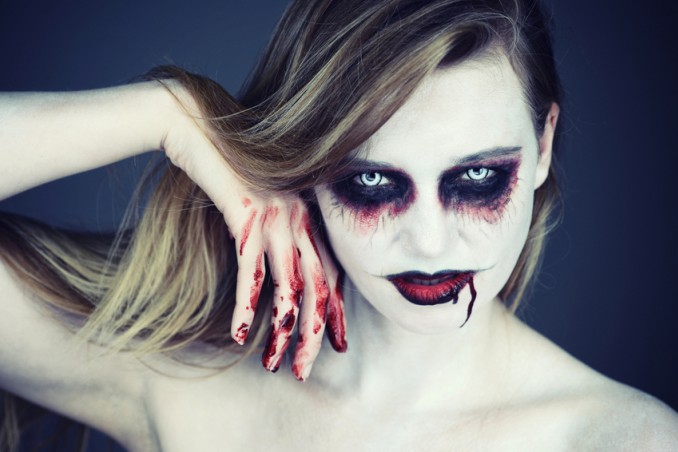 Trucco zombie: tutorial, i migliori per ogni occasione