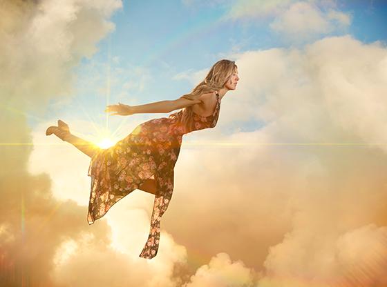 Sognare di volare, cosa significa? Significato, interpretazione, numeri da giocare