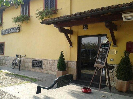 Trattoria Basiano: prezzi, facebook, menu, recapiti