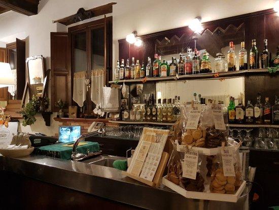 Osteria Mangia e Tâs: recensioni, menu, piatto tipico, come prenotare