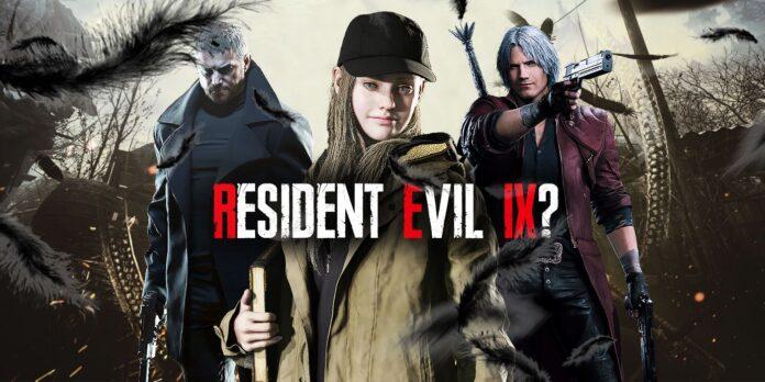 Resident Evil 9, quando esce? Trailer e data ufficiale