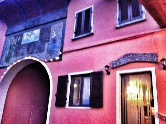 Trattoria Fallavecchia: menu, orari, tripadvisor, canali social